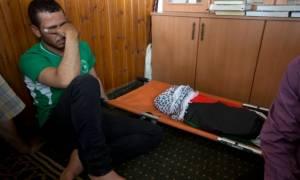 Δυτική Όχθη: Σύλληψη και δεύτερου εξτρεμιστή Εβραίου για το θάνατο βρέφους