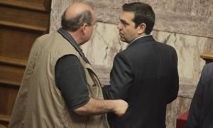 Φίλης: Ακατανόητο το κάλεσμα Λαφαζάνη να μην ψηφιστεί η συμφωνία