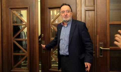Π. Λαφαζάνης: Δεν συναινούμε στην εφαρμογή μνημονιακών πολιτικών