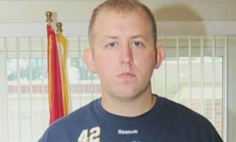 Αμετανόητος ο λευκός αστυνομικός που σκότωσε τον Μάικλ Μπράουν
