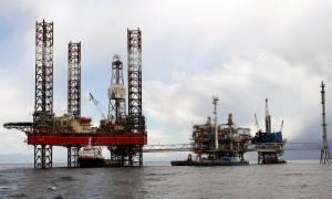 Παραδόθηκαν στο Δημόσιο τα στοιχεία από τις σεισμικές έρευνες για υδρογονάνθρακες στον Πρίνο
