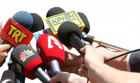 Οι ενώσεις των ΜΜΕ καταδικάζουν τις ομαδικές απολύσεις