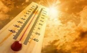 Μικρή πτώση της θερμοκρασίας στην Κύπρο