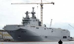 Οι Γάλλοι πολίτες θα πληρώσουν...την ακύρωση των Mistral