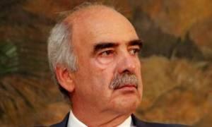 Ο Μεϊμαράκης ...δεσμεύτηκε να λύσει τα προβλήματα των αστυνομικών