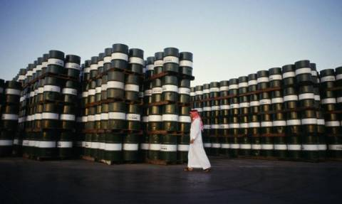 Βρετανία: Σε άνοδο η τιμή του πετρελαίου