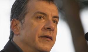 Στ. Θεοδωράκης: Nα ορίσει η κυβέρνηση έναν επικεφαλής για το θέμα των προσφυγών