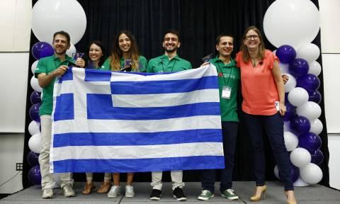 Ελληνικές διακρίσεις στο Imagine Cup της Microsoft