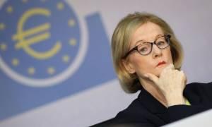 ΕΚΤ: Πιθανή ανακεφαλαιοποίηση των ελληνικών τραπεζών μέσω των κεφαλαίων διάσωσης