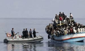 Νέα ναυάγιο με μετανάστες στη Μεσόγειο: Φόβοι για εκατοντάδες θύματα