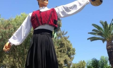 Λεμεσός: Τέλη Αυγούστου η 54η γιορτή του κρασιού