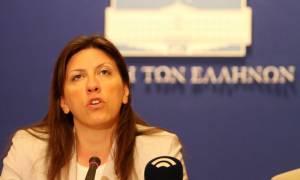 Κωνσταντοπούλου: Να μην πληρωθεί το χρέος, είναι παράνομο και μη βιώσιμο