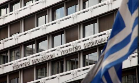 Tην πραγματική κατάσταση των προγραμμάτων του ΕΣΠΑ παρουσίασε το Υπουργείο Οικονομίας