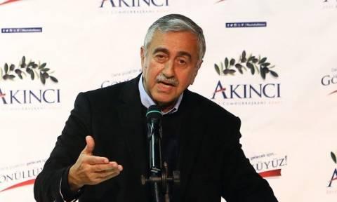 Ακιντζί: Κομμάτι πολιτικής ισότητας η εκ περιτροπής προεδρία