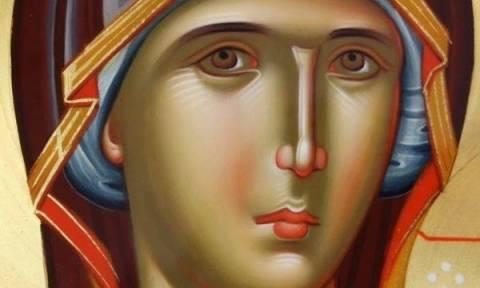 Πώς ήταν η Παναγία στην εμφάνιση; - Δείτε τα χαρακτηριστικά της