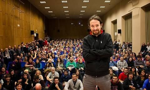 Ισπανία: Αυξάνει τα ποσοστά του το Λαϊκό Κόμμα, υποχωρεί το Podemos