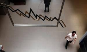 Χρηματιστήριο - Κλείσιμο: Στις 643,22 μονάδες ο Γενικός Δείκτης Τιμών, με πτώση 2,53%