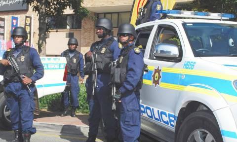 Νότια Αφρική: Αστυνομικός βρήκε το κλεμμένο αυτοκίνητο επιχειρηματία... 22 χρόνια μετά