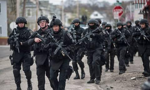 ΗΠΑ: Ένοπλος άνδρας άνοιξε πυρ σε αίθουσα κινηματογράφου