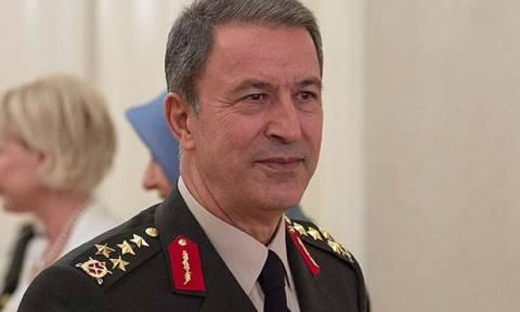 Τουρκία: Έμπειρος και σκληρός ο νέος αρχηγός γενικού επιτελείου εθνικής άμυνας