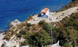 Aνατολική Μακεδονία - Ξάνθη: Τόποι που προικίστηκαν από τον Θεό και τη φύση