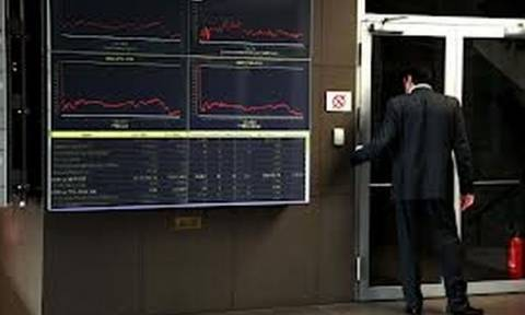 Χρηματιστήριο: Εύθραυστη άνοδος - Ήπια ενίσχυση στις τράπεζες