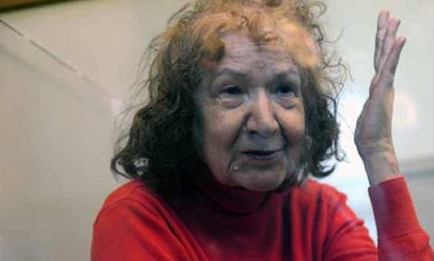 Ρωσία: Η «γιαγιά-αντεροβγάλτης» ενδέχεται να έφαγε και τα θύματά της