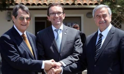 Μιλλιέτ για Κυπριακό: Νέο σχέδιο λύσης μέχρι τέλος του 2015