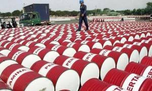 Κοντά στα χαμηλότερα επίπεδα το πετρέλαιο