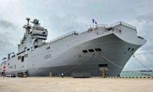 Αυστραλία: Ενισχύει το πολεμικό ναυτικό
