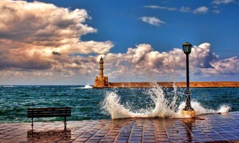 Οδοιπορικό του Newsbomb.gr στα Χανιά της Αντίστασης