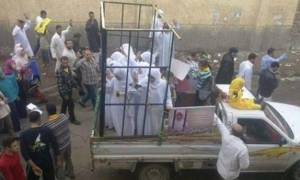 Νέα φρίκη του Ισλαμικού Κράτους: Εκτέλεσαν 19 κοπέλες γιατί δεν έκαναν σεξ μαζί τους