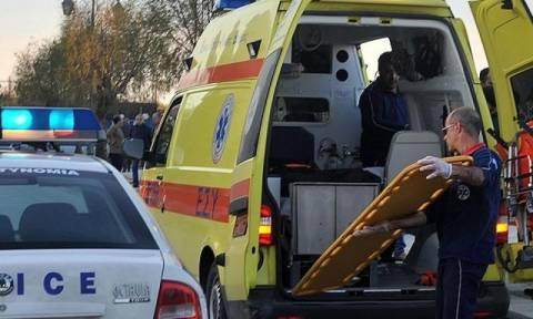 Θανατηφόρο τροχαίο με δύο νεκρές γυναίκες στη Θεσσαλονίκη