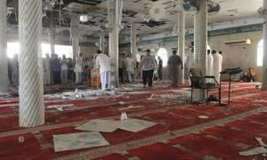 Σαουδική Αραβία: Πολύνεκρη επίθεση αυτοκτονίας σε τζαμί