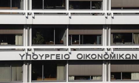 Σε διευκόλυνση συναλλαγών προχώρησε το υπουργείο Οικονομικών