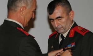 Αλλαγές στην ηγεσία του τουρκικού Κατοχικού στρατού