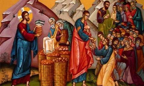 Γιατί o Χριστός έκανε θαύματα;