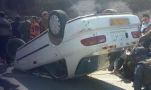 Αυτοκίνητο παρέσυρε Ισραηλινούς στρατιώτες – Τρεις τραυματίες