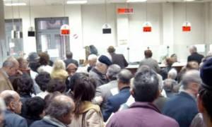 Πρόωρες συντάξεις: Τι προτείνει η ελληνική πλευρά στους δανειστές