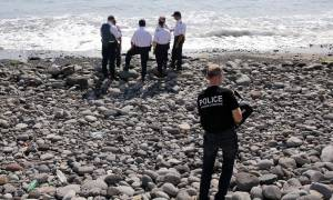 ΜΗ370: Η Γαλλία αναπτύσσει κι άλλα εναέρια και πλωτά μέσα στη νήσο Ρεϊνιόν