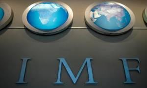 Η Ελλάδα αποπλήρωσε τόκους αξίας 186 εκατ. ευρώ στο Διεθνές Νομισματικό Ταμείο