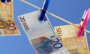 Πρωταθλήτρια Ευρώπης στο «ξέπλυμα» μαύρου χρήματος η Γερμανία