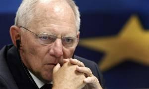 Suddeutsche Zeitung: O Σόιμπλε δεν «βλέπει» συμφωνία εγκαίρως για την Ελλάδα
