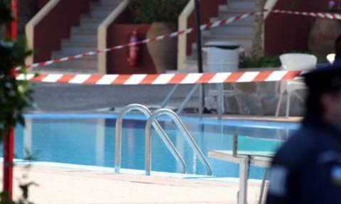 Ασύλληπτη τραγωδία - Κοριτσάκια πνίγηκαν σε Αρτέμιδα και Σφακιά