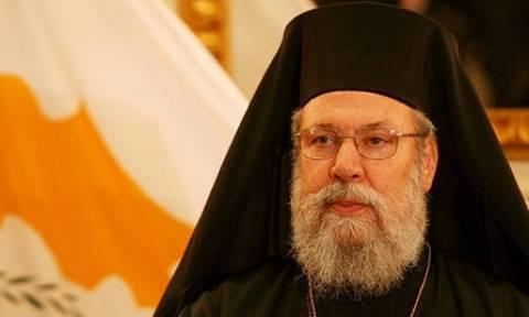 Τα χρέη πνίγουν...την Εκκλησία της Κύπρου