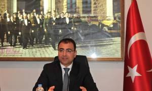 Νομάρχης της Σμύρνης: Να «ξαποστείλουμε» τους Σύριους στην Ελλάδα!