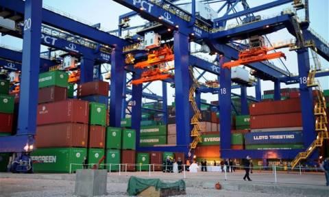 EΛΣΤΑΤ: Μείωση του ελλείμματος εμμπορικού ισοζυγίου τον Ιούνιο
