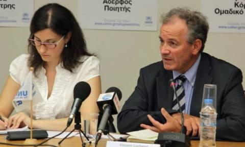 ΟΗΕ: «Η Ελλάδα πρέπει να κάνει κάτι για το πλήρες χάος με τους μετανάστες»