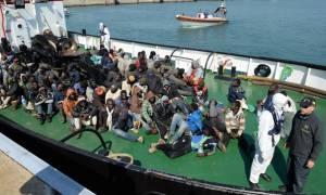 Ιταλία: Πέντε συλλήψεις για το πολύνεκρο ναυάγιο στη Μεσόγειο