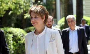 Γεροβασίλη: Η κυβέρνηση δεν σχεδιάζει εκλογές, αλλά…